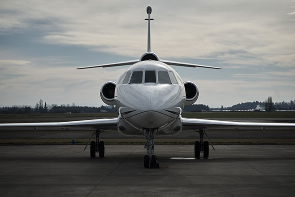 Press Release: New Owner for International Business Aviation Publication FlyCorporate