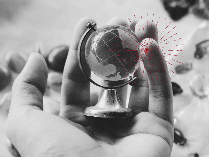 4 Ways to Translate Your Storytelling for an International Audience