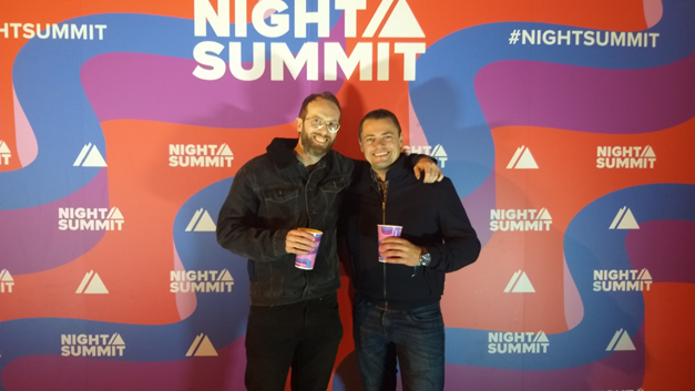 Web Summit, digital marketing, and 2020 tech trends